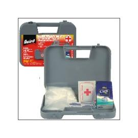 First Aid Kit Plain