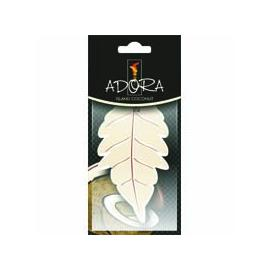 Adora Air Fresh Card Island Coconut