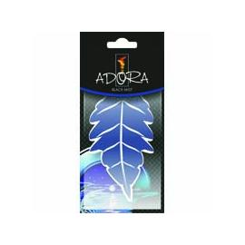 Adora Air Fresh Card Black Mist
